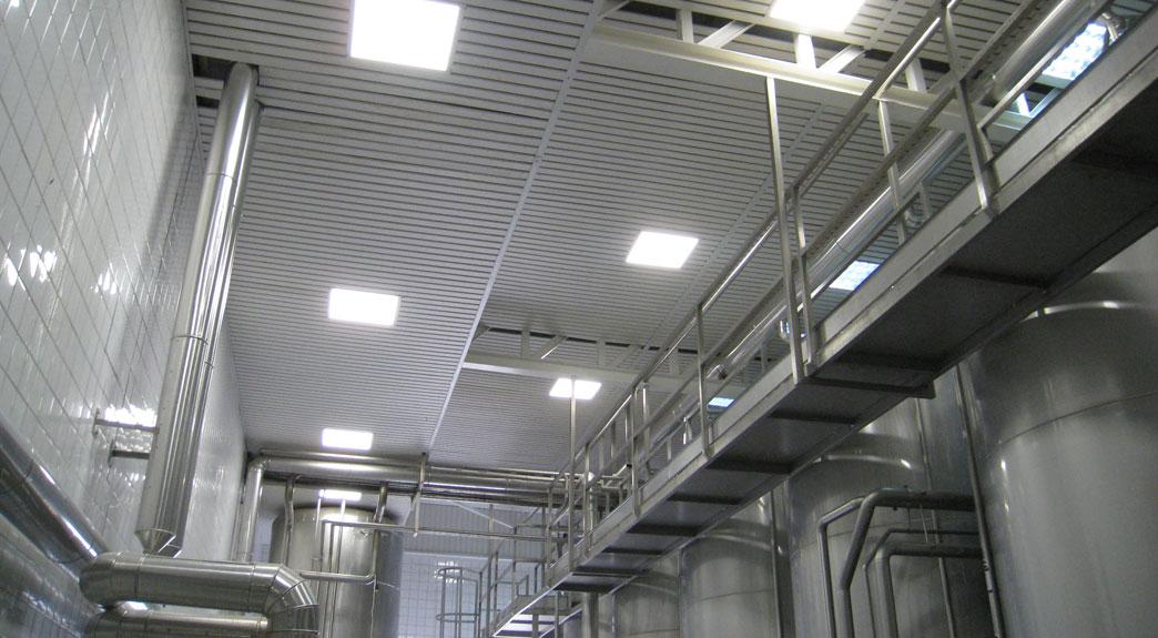 Iluminación LED | Heineken Alener